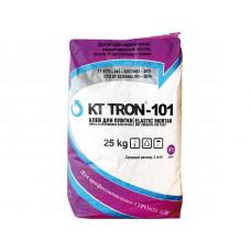 КТтрон-101 (эластичный клей для плитки)