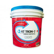 КТтрон-2 (цементный состав для герметизации статичных швов)