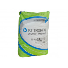КТтрон-6 (тиксотропный состав для неконструкционного ремонта толщиной 5-20мм)