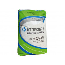 КТтрон-7 (обмазочная гидроизоляция)